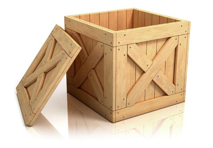 Comprar cajas de madera for Comprar encimera de madera