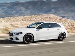 recambios para Mercedes clase A
