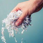 destruccion de documentos confidenciales