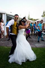 musica bonita para bodas en Galicia
