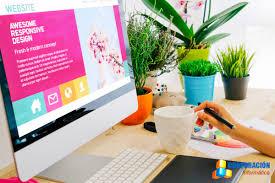 agencia diseño web Tenerife